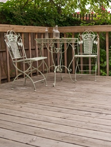 terras thermowood