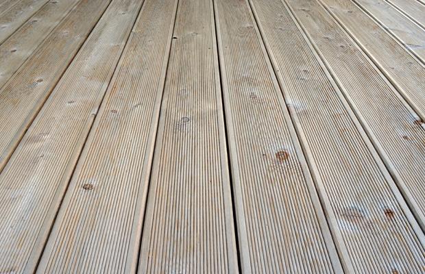 Thermowood terrasplanken